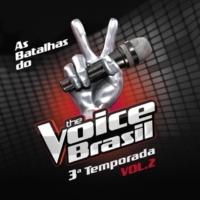 Joey Mattos/Letícia Pedroza Medley: Réu Confesso / Você / Gostava Tanto De Você [The Voice Brasil]