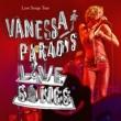 Vanessa Paradis Love Songs Tour