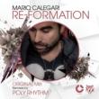 Mario Calegari RE-Formation (Original Mix)