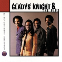 Gladys Knight & The Pips Between Her Goodbye And My Hello