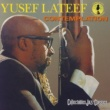 Yusef Lateef Contemplation
