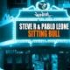 Steve R, Pablo Leone Sitting Bull (Original Mix)