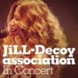 JiLL-Decoy association In Concert