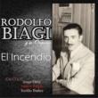 Rodolfo Biagi/Orquesta de Rodolfo Biagi El Incendio