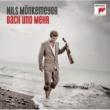 Nils Monkemeyer バッハ:無伴奏ヴィオラ組曲第1番~第3番