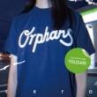 cero Orphans / 夜去