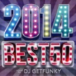 Various Artists 2014 BEST 50 mixed by DJ Getfunky