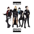 2NE1 2NE1 BEST COLLECTION -Korea Edition-