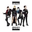 2NE1 2NE1 BEST COLLECTION -Korea Edition-