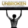Alexandre Desplat Unbroken (Original Motion Picture Soundtrack)