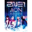 2NE1 2014 2NE1 WORLD TOUR ~ALL OR NOTHING~ in JAPAN