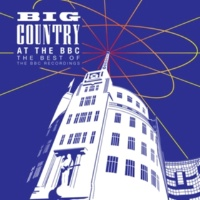 Big Country Tracks Of My Tears [Live At Hammersmith Odeon / 1989]