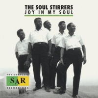The Soul Stirrers Oh Mary, Don't You Weep