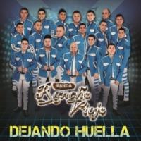 Banda Rancho Viejo Con La Novedad [Album Version]