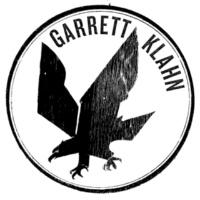 Garrett Klahn I Don't Care At All