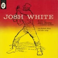 Josh White Delia's Gone