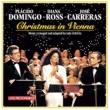 Placido Domingo クリスマス・イン・ウィーン