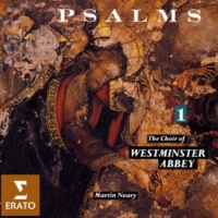 Westminster Abbey Choir/Andrew Lumsden/Martin Neary Psalm 15: Lord, who shall dwell in Thy tabernacle