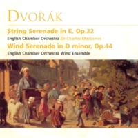 Sir Charles Mackerras Serenade For Strings in E Major, Op. 22: II. Tempo di Valse