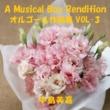 オルゴールサウンド J-POP 中島美嘉 オルゴール作品集 VOL-3