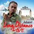 JAHMIEL Long Distance Love