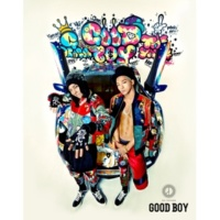GD X TAEYANG (from BIGBANG) GOOD BOY