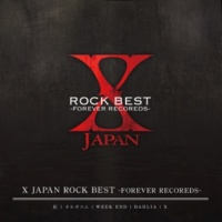 X JAPAN X JAPAN ROCK BEST  -FOREVER RECORDS-
