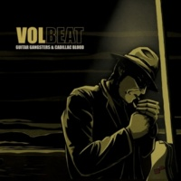 Volbeat I'm So Lonesome I Could Cry