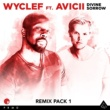 Wyclef Jean Divine Sorrow Remix Pack 1