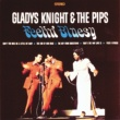 Gladys Knight & The Pips Feelin' Bluesy