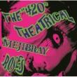 MEJIBRAY THE420THEATRICAL ROSES(初回限定盤)DVD