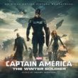 Henry Jackman Captain America: The Winter Soldier [Original Motion Picture Soundtrack]