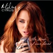 MILEY CYRUS The Time Of Our Lives [International Version]