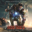 Brian Tyler Can You Dig It (Iron Man 3 Main Titles)