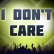 Arctic Hits I Don't Care (Originally Performed by Cheryl) [Karaoke Version]