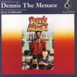 Jerry Goldsmith Dennis The Menace (Original Soundtrack)
