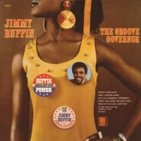 Jimmy Ruffin If You Will Let Me, I Know I Can