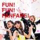 いきものがかり FUN! FUN! FANFARE!