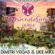 Dimitri Vegas & Like Mike Tomorrowland Anthem 2012 (Original Mix)