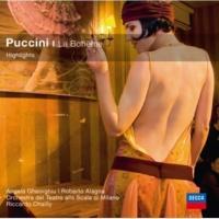 """Angela Gheorghiu Puccini: La Bohème / Act 3 - """"Dunque è propio finita!"""""""