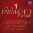 ルチアーノ・パヴァロッティ Best Of Pavarotti & Friends - The Duets