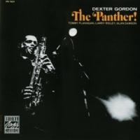 Dexter Gordon The Panther [Album Version]