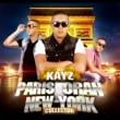 DJ Kayz Paris Oran New York (collector)