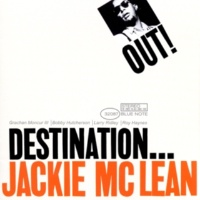 Jackie McLean Love And Hate