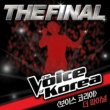 Various Artists Voice Korea The Final