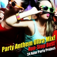 24 Hour Party Project Party Anthem Ultra Mix ! (Non-Stop Best)