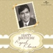 Various Artists Happy Birthday Rajesh Khanna