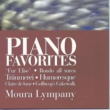 Moura Lympany Piano Favorites