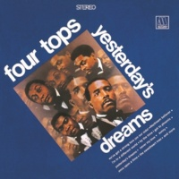 Four Tops Once Upon A Time