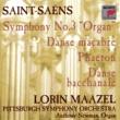 Lorin Maazel サン=サーンス:交響曲第3番「オルガン」他